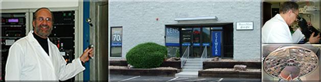 Eyeglass Lens Laboratory ReplaceALens